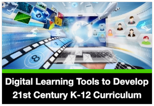 digital learning tools