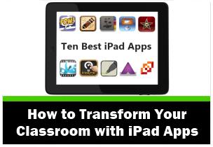 10 ipad apps
