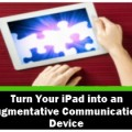 Autism Ipads for AAC small