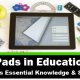 iPads in Education - Texas