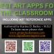 Best art apps - image