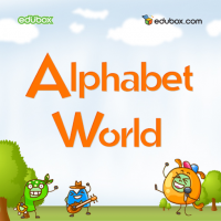 alphabetworld
