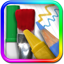 Drawing Pad ipad apps for autism education