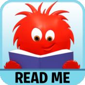 read me app icon