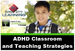 ADHD classroom and teaching strategies