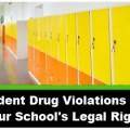 School Legal Rights information