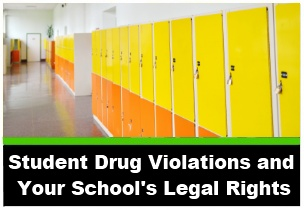 School Legal Rights information